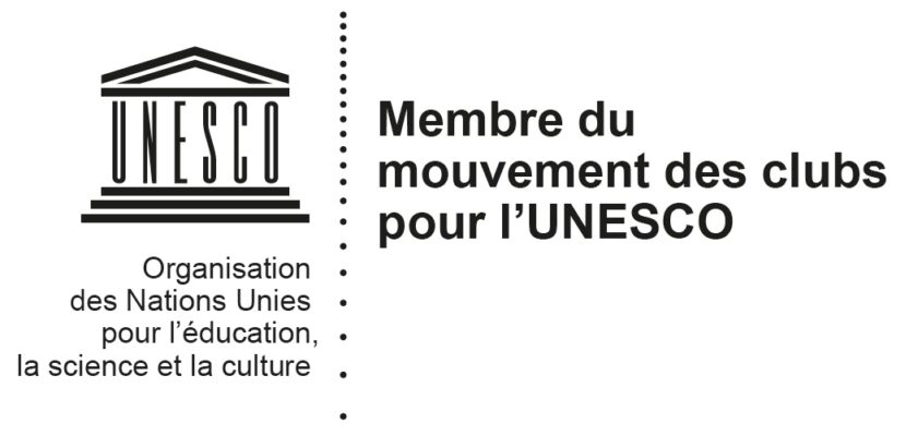 logo club UNESCO - FFPU