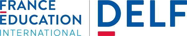 Logo DELF France Education International