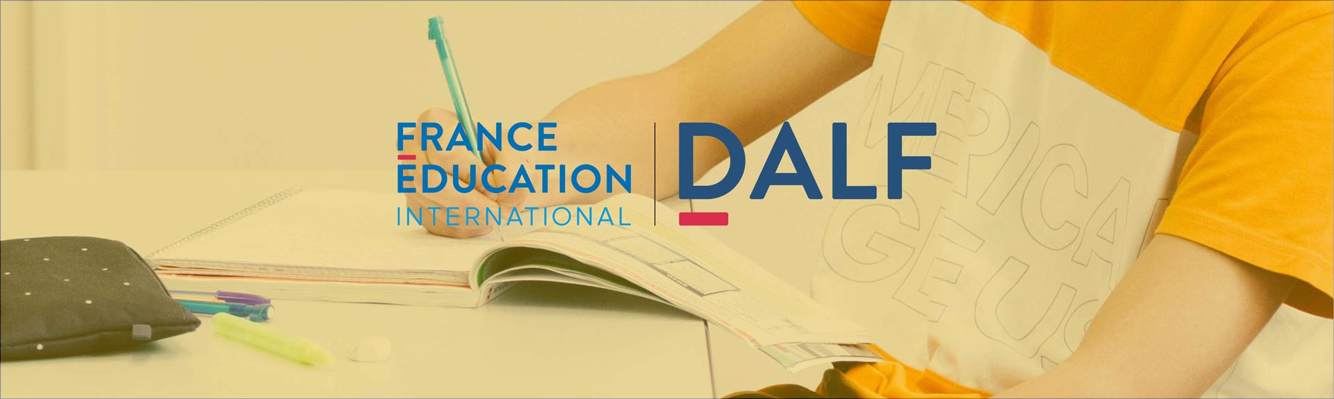 DALF - France Education International
