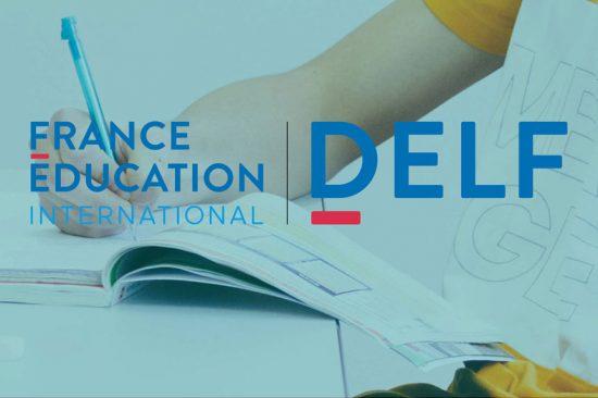 DELF - France education international