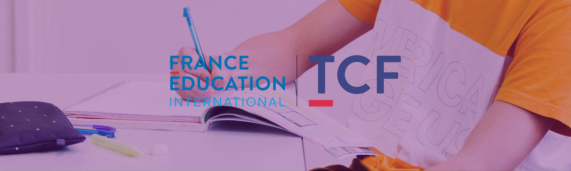 TCF - France Education International