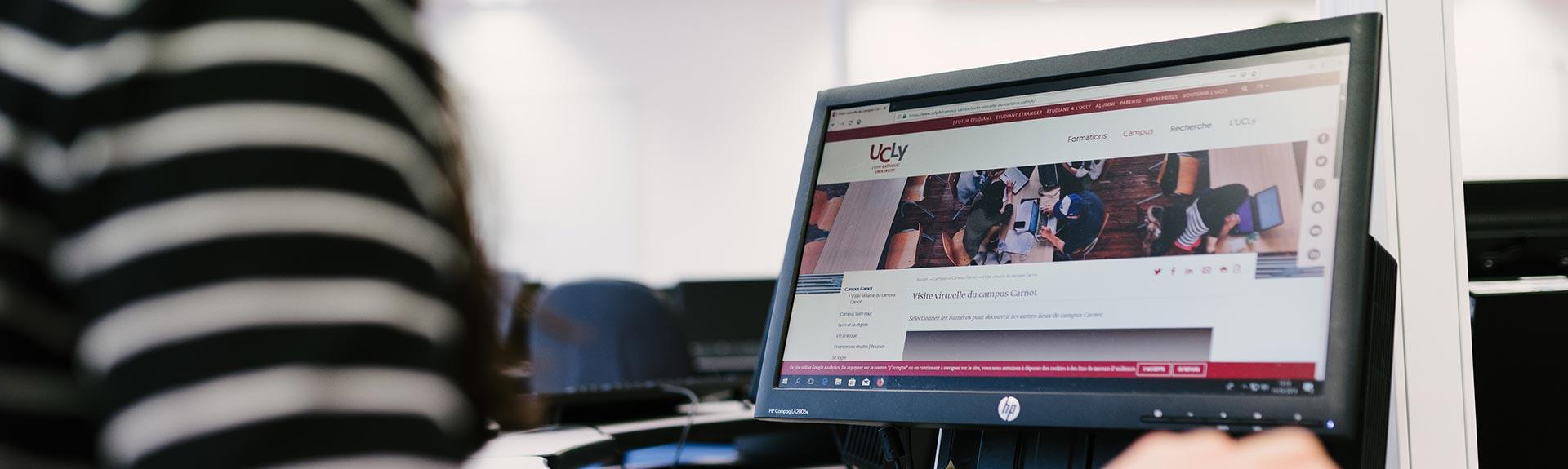 Contacter ILCF