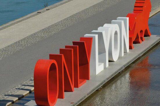 Lyon capitale européenne