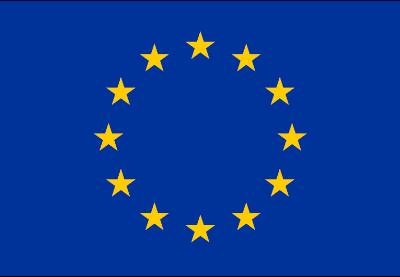 Logo Union Européenne - Europe