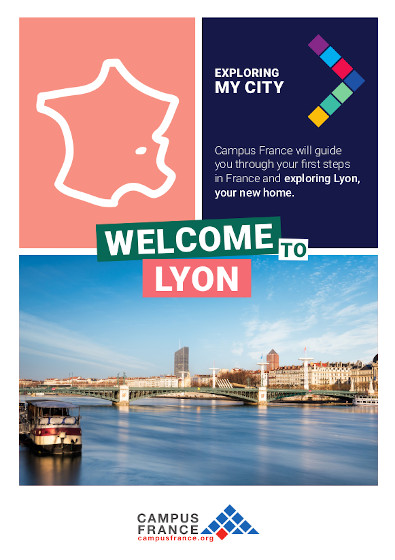 Welcome to Lyon pdf Campus France