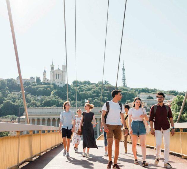 ILCF cours de français à Lyon