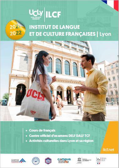 Couverture brochure ILCF 2020 2021