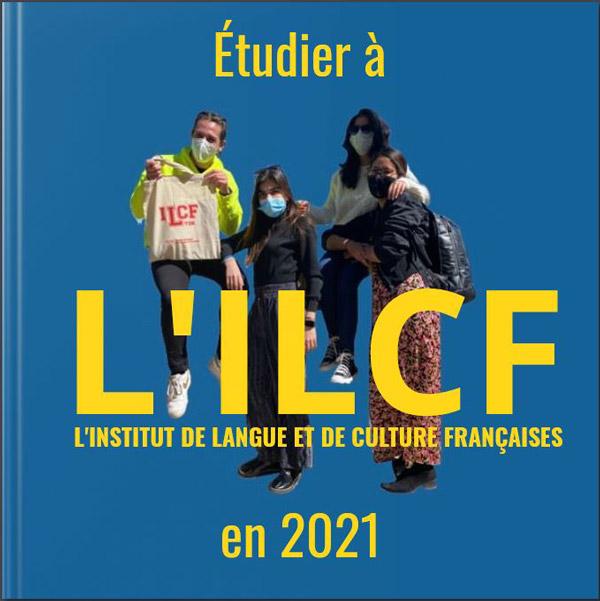 Livre numérique ILCF