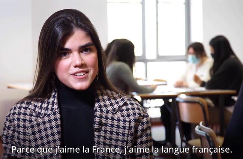 Vidéo présentation ILCF